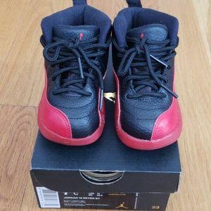 Retro Jordan 12s